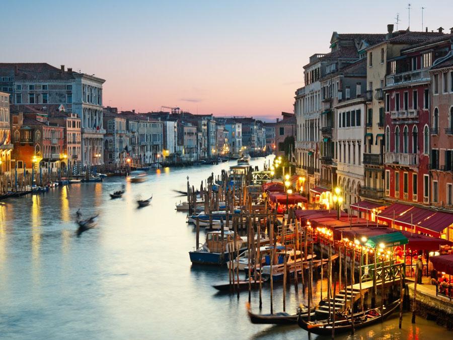 7 Days Romantic Honeymoon Package -Liguria & French Coast