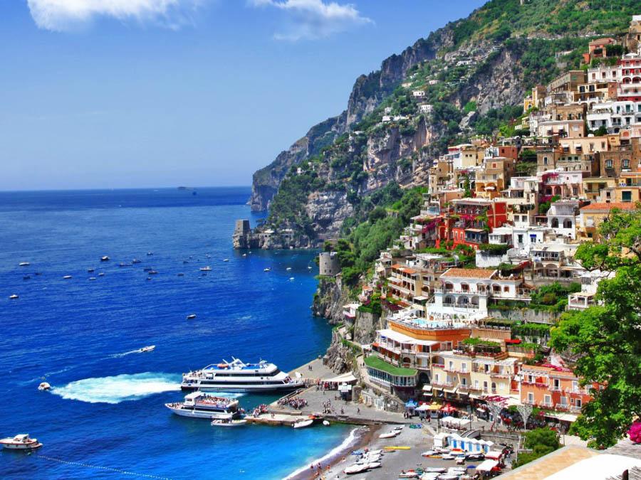3 Days in Italy mini-tour 2