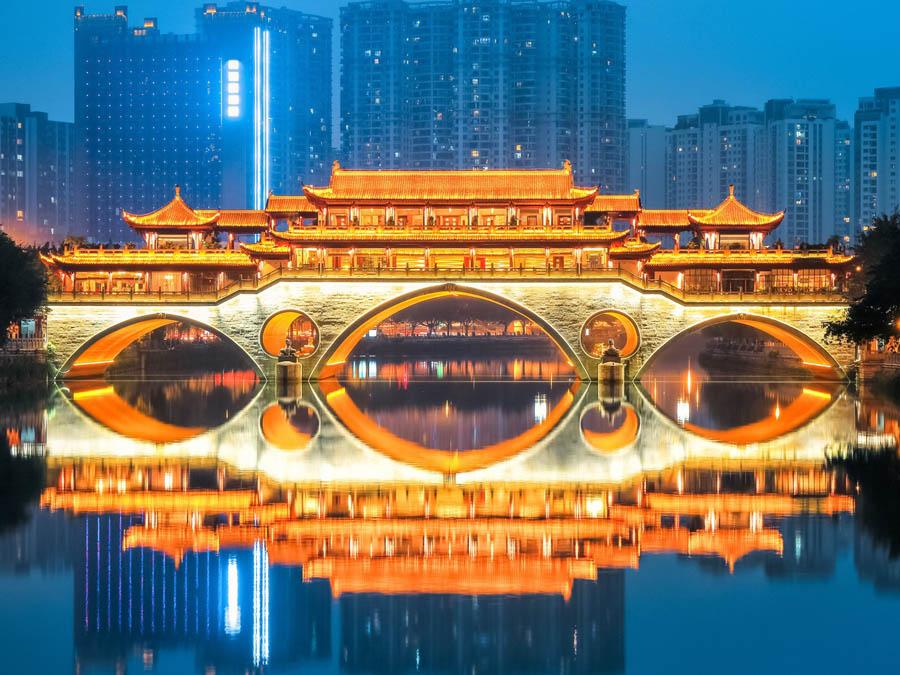 Fabulous Days in China