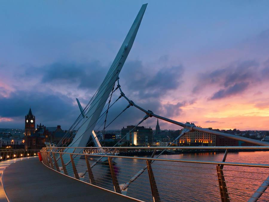 8 Adventurous Days, North to South Ireland