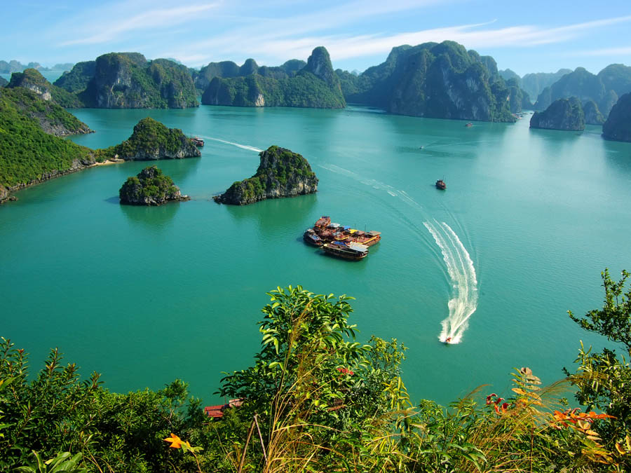 12 Days Luxurious French Colonial Vietnam