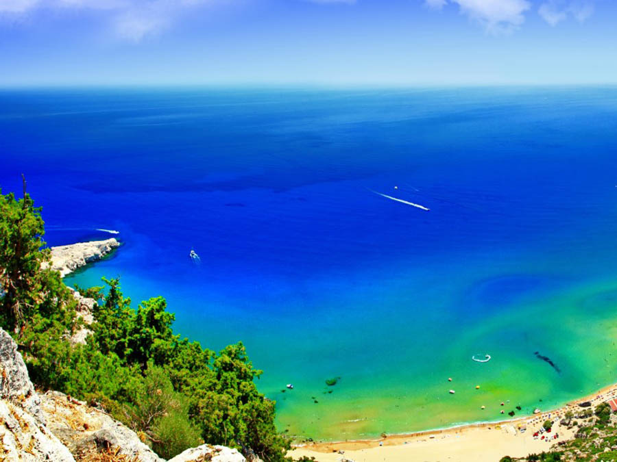 11 Days Santorini & The Aegean