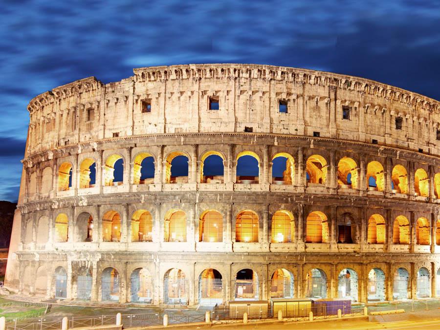 9 Days Classic Italy