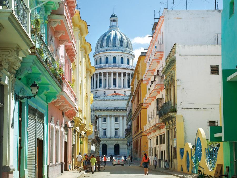 6 Unforgettable Days In Cuba