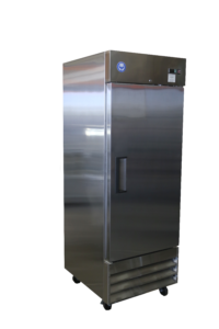 New Reach-In Commercial Cooler