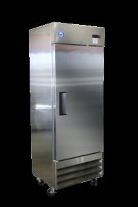 23 Cu Ft Reach-In Refrigerator