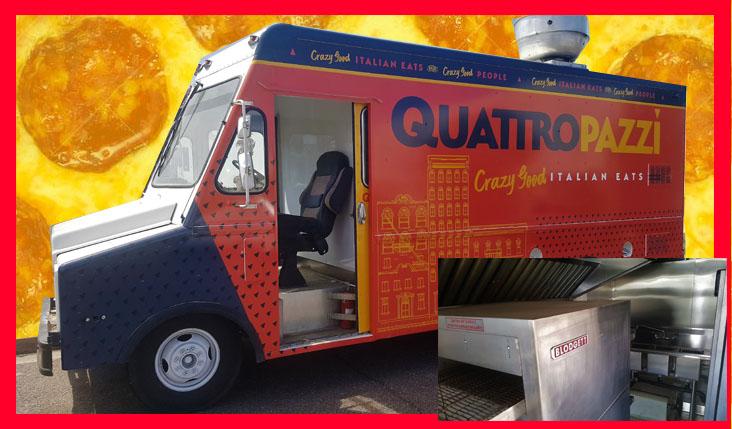 Food Truck For Sale Phoenix