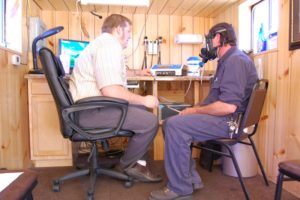 OSHA Respirator Fit Testing