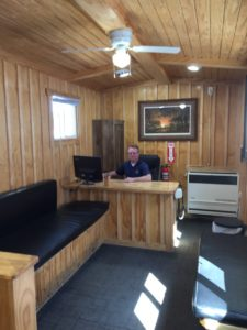 Onsite Medical Services Mobile Clinic Office