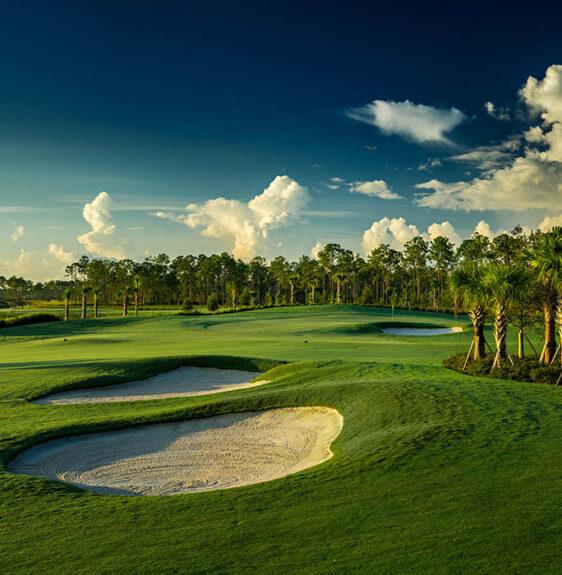Esplanade Golf & CC of Naples – <br>Naples, FL