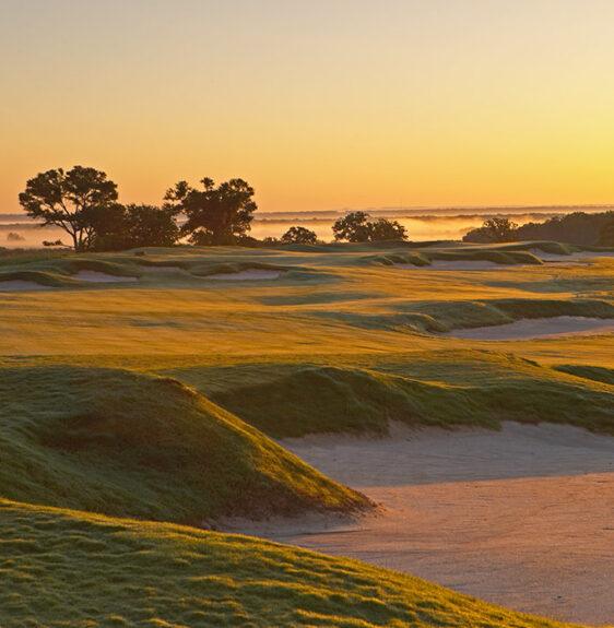 Wolfdancer Golf Club – Lost Pines, TX