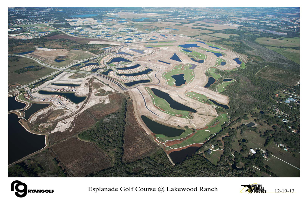 Featured Project Details page – Esplanade Lakewood Ranch