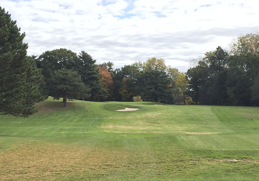 Featured Project Details page – Indian Trails Golf Club
