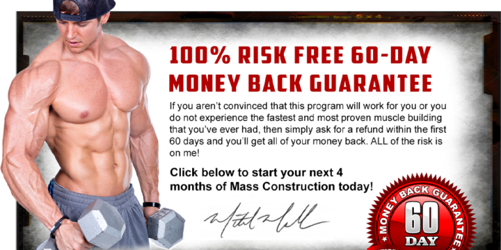Mass Construction Review – Mitch Muller's Method a Scam?