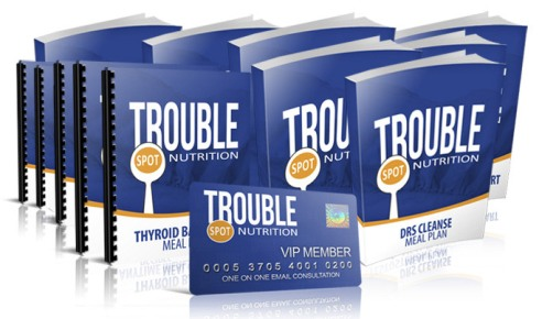 Trouble Spot Nutrition Review – Bruce Krahn and Janet Hradil's Method a Scam?