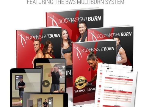 Bodyweight Burn Review – Adam Steer's Program a Scam?