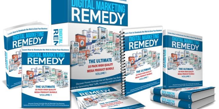 Digital Marketing Remedy Review – Di Smith's Method a Scam?