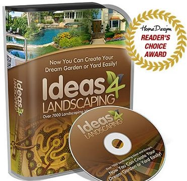 Ideas 4 Landscaping Review – ideas4landscaping.com a Scam?