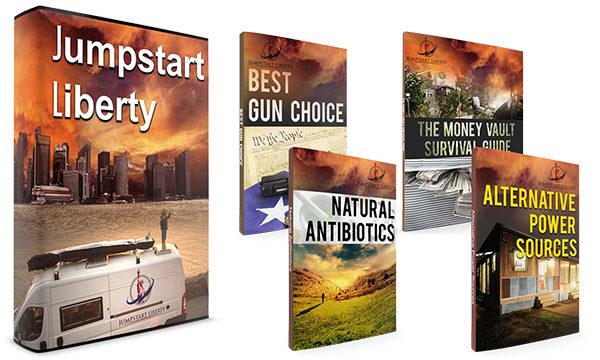 Jumpstart Liberty Review – Ken White's Method a Scam?