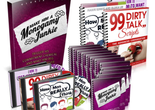 Make Him A Monogamy Junkie Review – Gloria Lee's System a Scam?