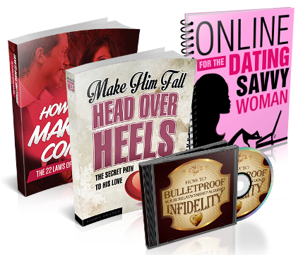 Make Him Fall Head Over Heels Review – Kymmie Krieger's Method a Scam?