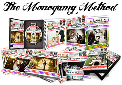 Monogamy Method Review – monogamymethod.com a Scam?