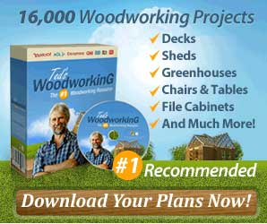 Ted's Woodworking Review – Ted McGrath's System a Scam?