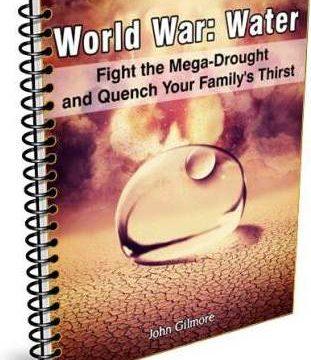 World War Water Review – megadroughtusa.org a Scam?