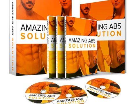 Amazing Abs Solution Review – AmazingAbsSolution.com a Scam?