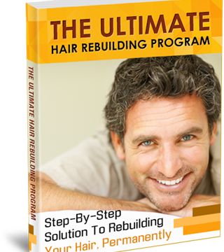 Hair Loss Miracle Solution Review – HairLossMiracleSolution.org a Scam?