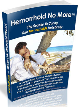 Hemorrhoid No More Review – hemorrhoidnomore.com a Scam?