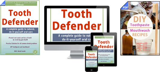 Tooth Defender Review – toothdefender.net a Scam?