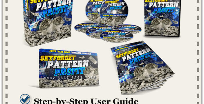 Set Forget Pattern Profit Review – setforgetpatternprofit.net a Scam?