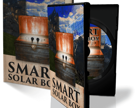 Smart Solar Box Review – smartpower4all.org a Scam?