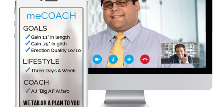meCoach Review – Male Enhancement Coach a Scam?