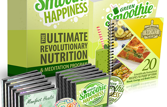 Green Smoothie Happiness Review – greensmoothiehappiness.com a Scam?