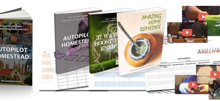 Autopilot Homestead Review – shtfhomestead.com a Scam?