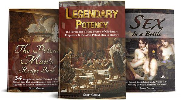 Legendary Potency Review – legendarypotency.com a Scam?