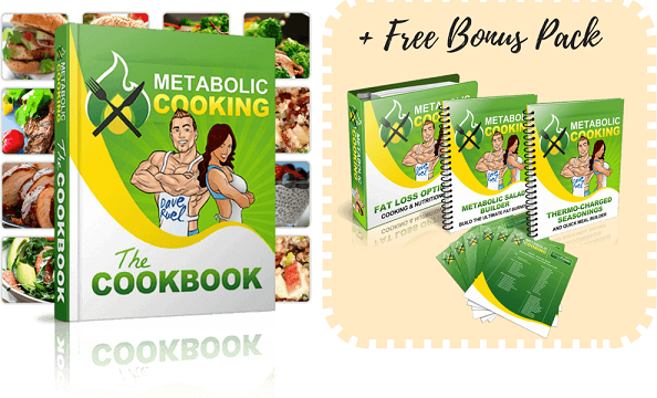 Metabolic Cooking Review – metabolismcooking.com a Scam?