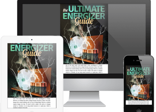 The Ultimate Energizer Guide Review – theultimateenergizer.com a Scam?