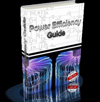 Power Efficiency Guide Review – powerefficiencyguide.com a Scam?