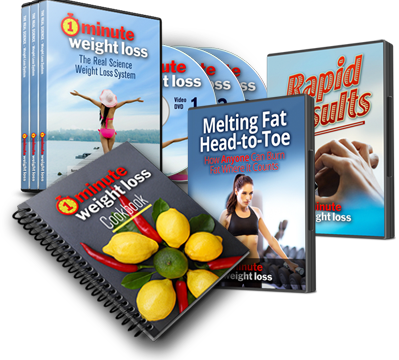1 Minute Weight Loss Review – 1MinuteWeightLoss.com a Scam?
