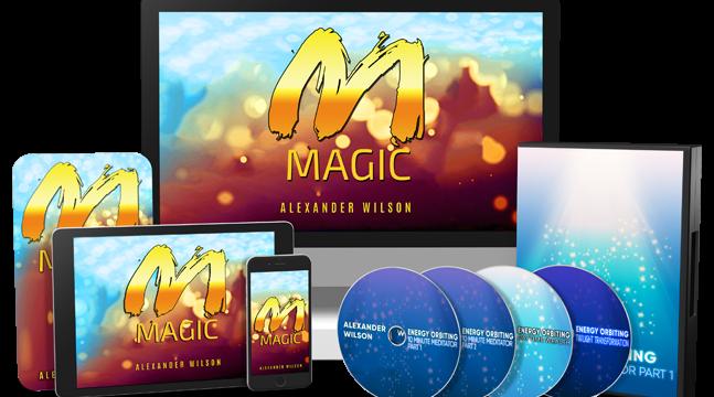 Manifestation Magic Review – manifestationmagic.com a Scam?