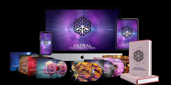 Astral Manifestation Review – yourastralmanifest.com Works?