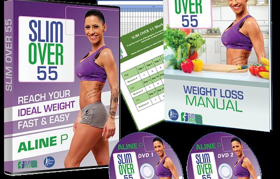 Slim Over 55 Review – slimover55.com Works?