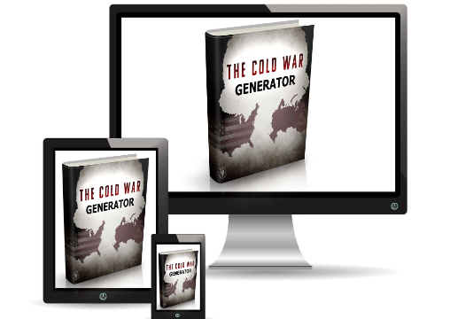 The Cold War Generator Review – thecoldwargenerator.com Works?