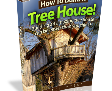How To Build A TreeHouse Review – howtobuildatreehouse.net Works?
