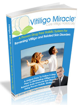 Vitiligo Miracle Review – Permanent Freedom From All Types of Vitiligo
