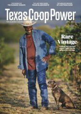 Texas Coop Power Magazine