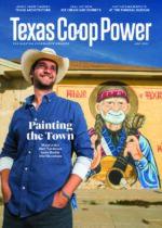 Texas Coop Power Magazine
